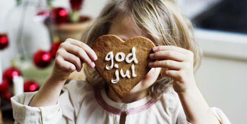 Hvorfor gi aksjefond i julegave til unge og små