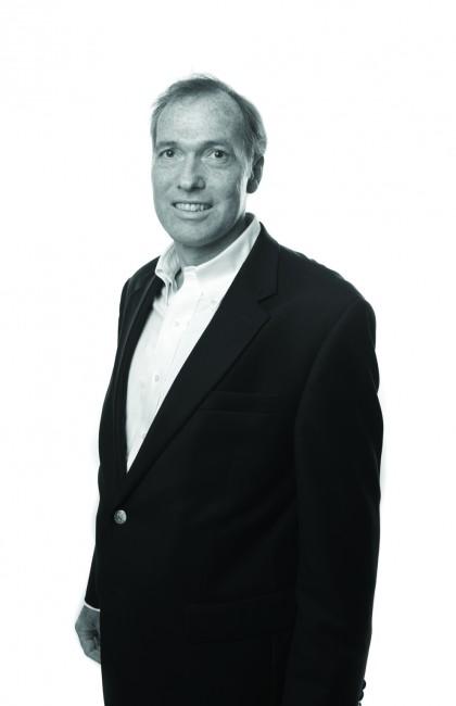 Lars Mohagen - Senior porteføljeforvalter i ODIN
