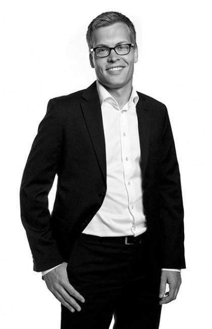 Harald Nissen