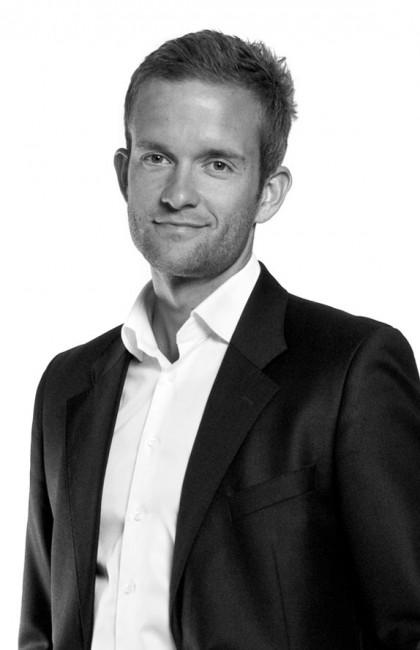 Senior porteføljeforvalter Håvard Opland