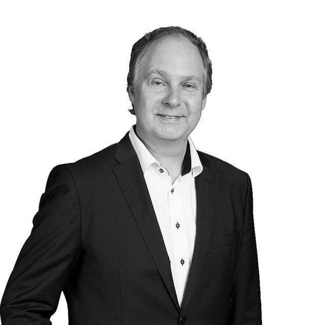 Lite profilbilde av Oddbjørn Dybvad
