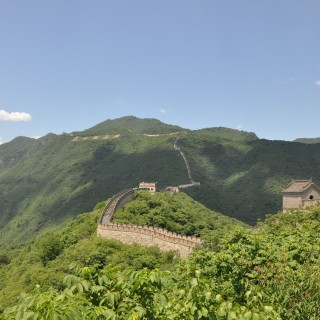 Den kinesiske muren