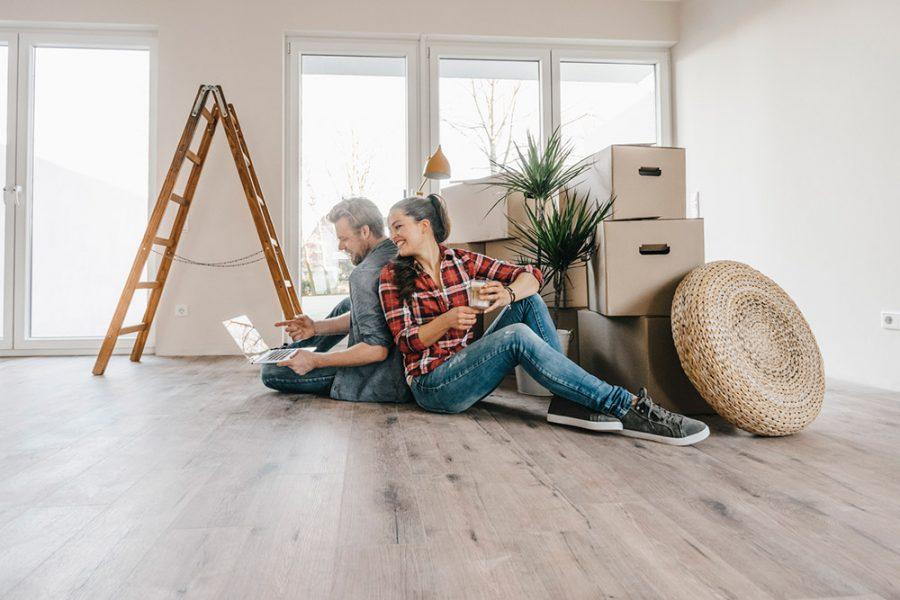 Derfor skal du spare i fond selv om du har boliglån
