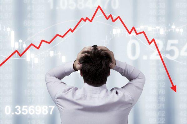 Denne feilen må du ikke gjøre ved neste børsfall