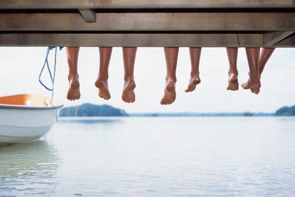 3 grep som gjør fondene dine klare for sommerferien