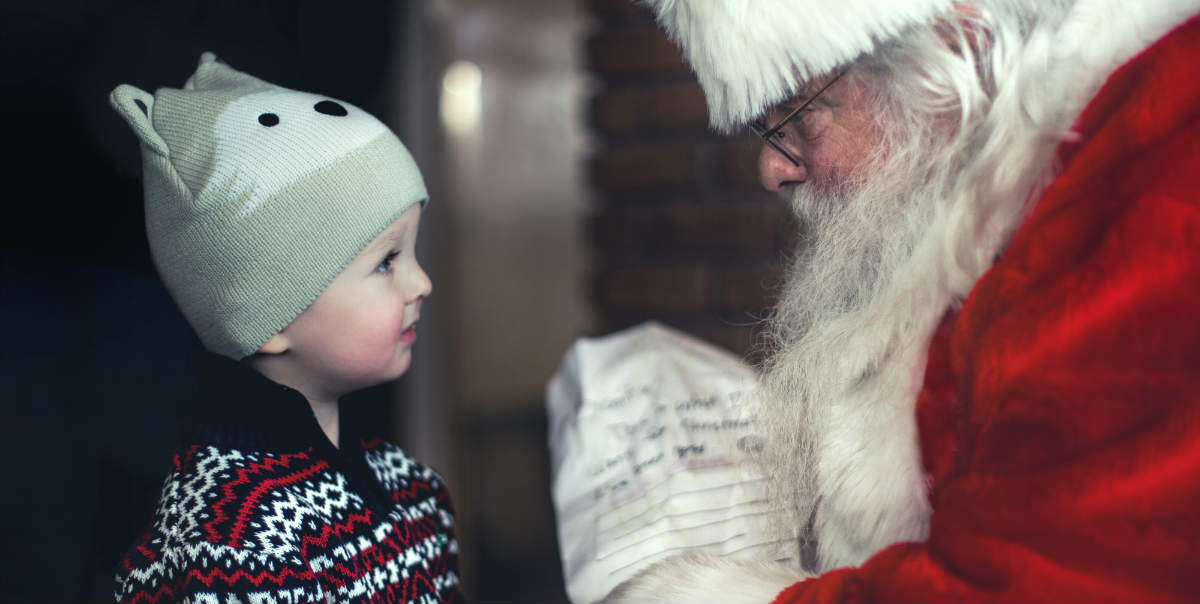 Perfekt å gi fond i julegave