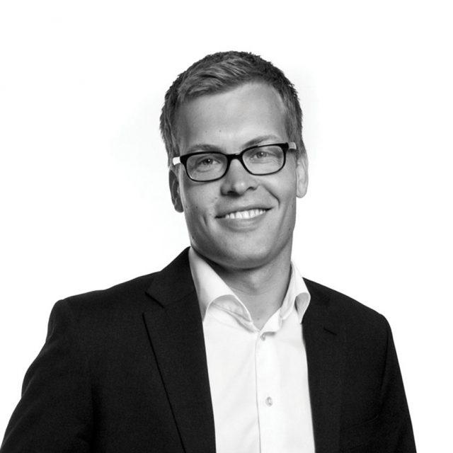 Lite profilbilde av Håvard Opland