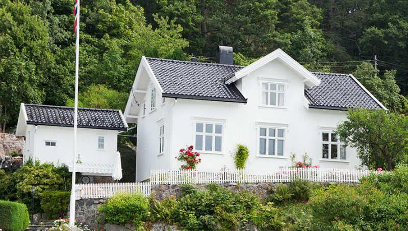 Pensjonssparing: Tro ikke at boligen vil redde pensjonstilværelsen