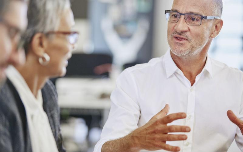 Hvorfor investere med fanatiske ledere