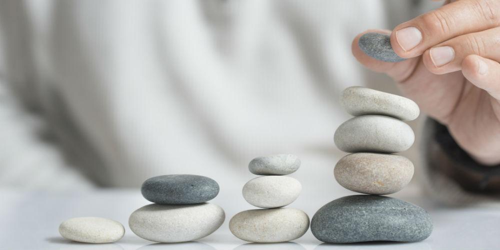 Hvorfor langsiktighet er det viktigste når du sparer i fond