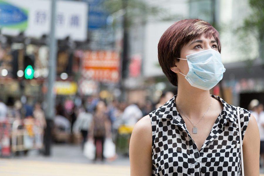 Slik reagerer aksjemarkedet på sykdomsutbrudd, som det nye coronaviruset, og pandemier