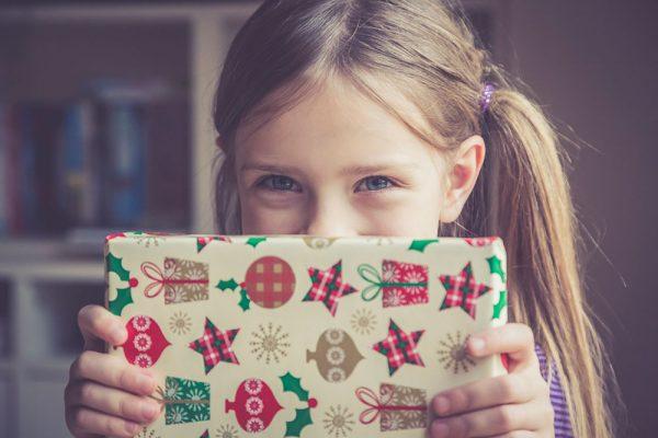 Kule foreldre gir fond i julegave til kidsa!