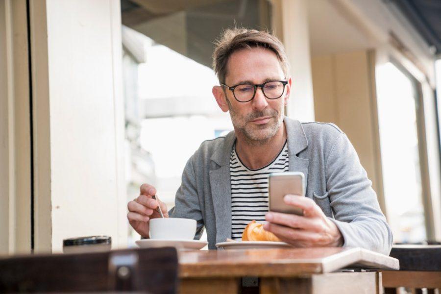 Ikke la smarttelefonen ødelegge avkastningen din