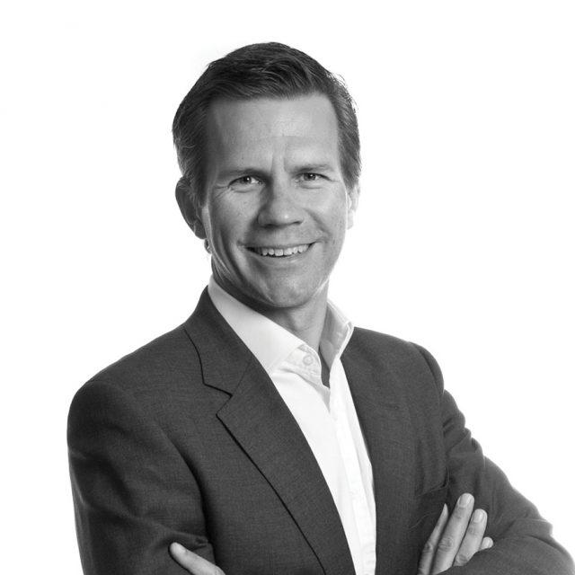 Lite profilbilde av Martin Graftås