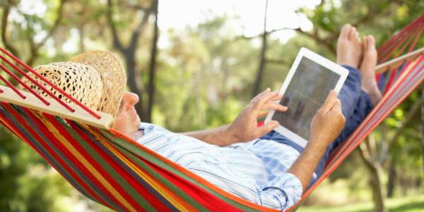Du satser pensjons tilværelsen på fremtidig arv