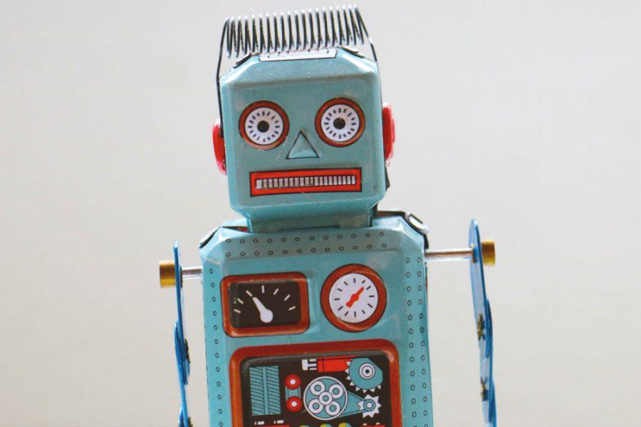 Robotrådgivere på full fart inn i finansbransjen