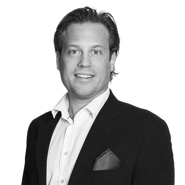 Lite profilbilde av Thomas Nielsen