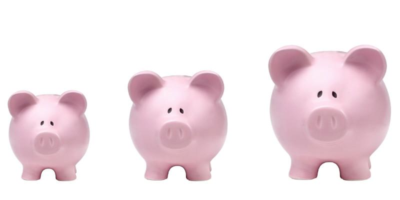 Tre kontoer for deg som sparer i fond