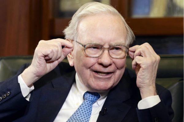 Møt Warren Buffett - orakelet fra Omaha